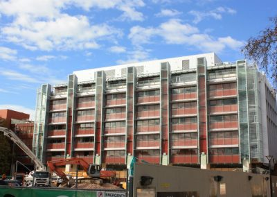 New Engineering Building, Adelaide University