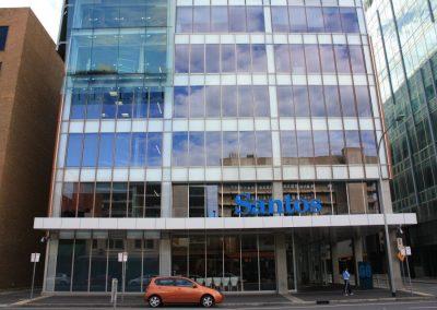 Santos HQ