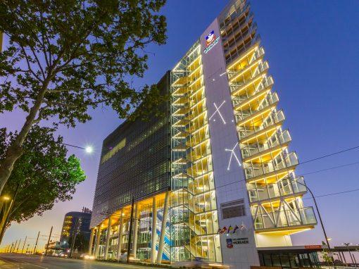University of Adelaide Health & Medical Sciences Building