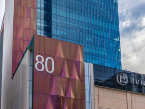 80 Grenfell St, Adelaide